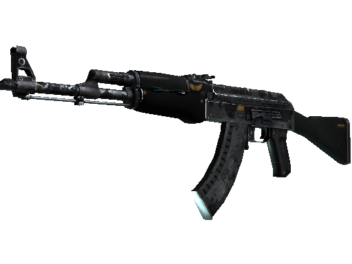 AK-47  |  Elite Build  Battle-Scarred