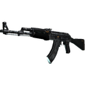 AK-47 | Elite Build <br>(Battle-Scarred)