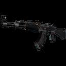 StatTrak™ AK-47 | Elite Build