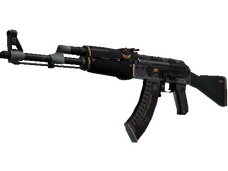 Skin AK-47 | Elite Build