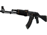 Skin AK-47 Elite Build