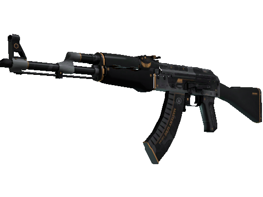 AK-47  |  Elite Build  Minimal Wear