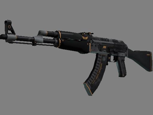 AK-47  |  Elite Build  Factory New