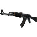 StatTrak™ AK-47 | Elite Build <br>(Factory New)