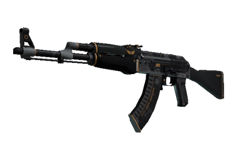 AK-47 | Elite Build (Minimal Wear) Prices