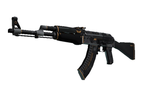 Buy StatTrak™ AK-47 | Elite Build (Factory New)