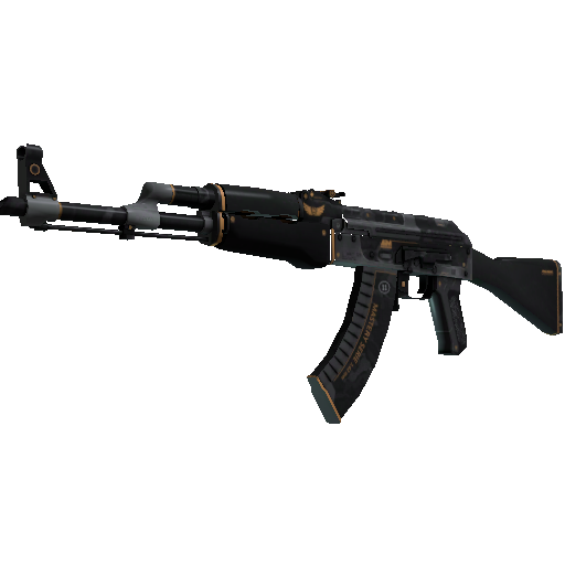 AK-47 | Elite Build - gocase.pro