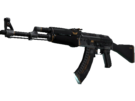 AK-47  |  Elite Build  Field-Tested