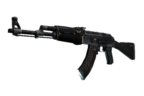 AK-47 | Elite Build (Well-Worn) Prices