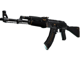 Weapon CSGO - AK-47 Elite Build