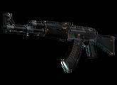 AK-47 | Элитное снаряжение, Поношенное, 34.92р.