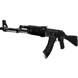 AK-47 | Elite Build (Well-Worn) image