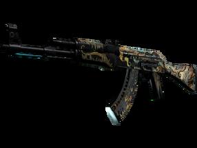 AK-47 | Phantom Disruptor