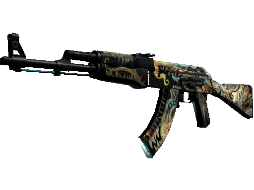 AK-47 | 幻影破坏者 (破损不堪)