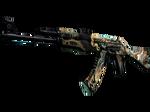 AK-47 Фантомный вредитель