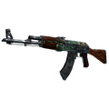 AK-47 | Fire Serpent <br>(Battle-Scarred)
