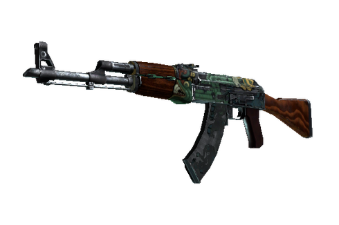 AK-47 | Fire Serpent (Battle-Scarred) Prices