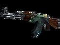 AK47 Fire Serpent