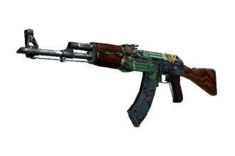 AK-47 | Fire Serpent (Field-Tested) Price