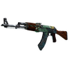 AK-47 | Fire Serpent <br>(Minimal Wear)