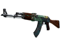 StatTrak™ AK-47 | Fire Serpent