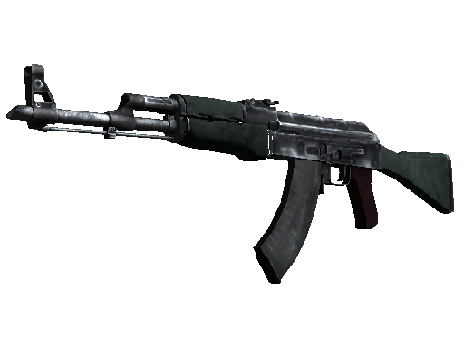 AK-47 | First Class (Battle-Scarred)