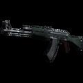 AK-47 | First Class <br>(Battle-Scarred)