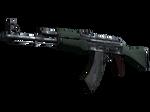 AK-47 First Class