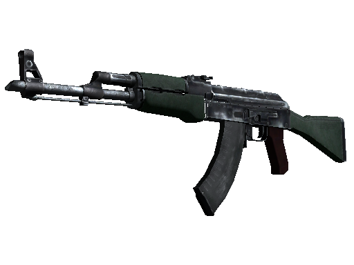 AK-47 | First Class Well-Worn
