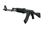 AK-47 | First Class (Well-Worn)