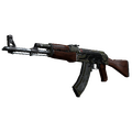 AK-47 | Jaguar <br>(Battle-Scarred)