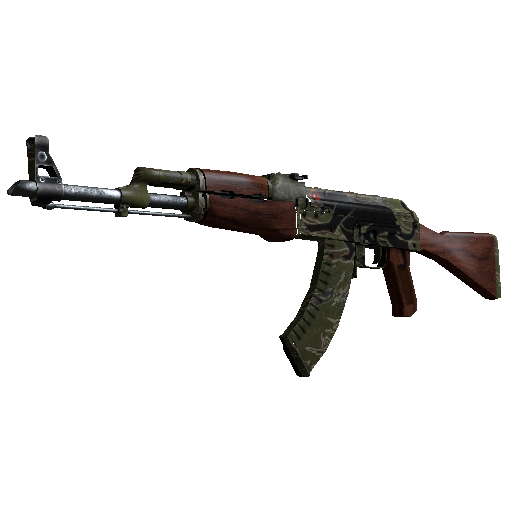 AK-47 | Jaguar - gocase.pro