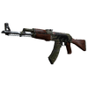 AK-47 | Jaguar (Field-Tested)