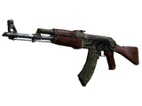 AK-47 | Jaguar (Well-Worn)