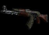 AK-47 | Ягуар, После полевых испытаний, 815.38$
