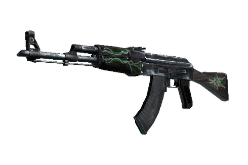 AK-47 | Emerald Pinstripe (Factory New) Prices