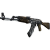 AK-47 | Wasteland Rebel (Battle-Scarred)
