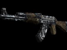 Buy cheap AK-47 | Wasteland Rebel