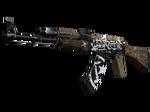 AK-47 | Wasteland Rebel