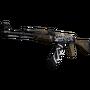 AK-47 | Wasteland Rebel (Factory New)