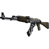 AK-47 | Wasteland Rebel <br>(Field-Tested)