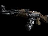 Weapon CSGO - AK-47 Wasteland Rebel