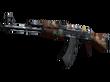 AK-47 Jet Set