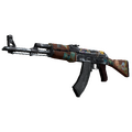 AK-47 | Jet Set <br>(Battle-Scarred)