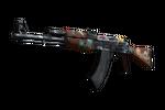 AK-47 | Jet Set (Minimal Wear)