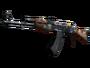 AK-47 | Jet Set