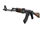 AK-47 | Jet Set (Well-Worn)