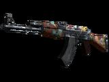Weapon CSGO - AK-47 Jet Set