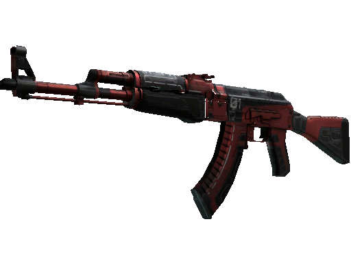 CSGO skin AK-47 | Orbit Mk01 (Field-Tested) on sale for 5.88