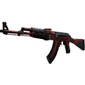 StatTrak™ AK-47 | Orbit Mk01 <br>(Field-Tested)